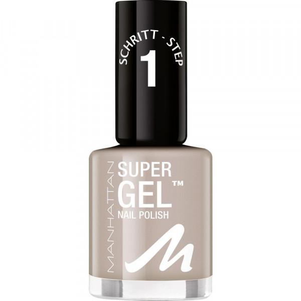 Nagellack Super Gel Nail Polish, Time For Taupe 175