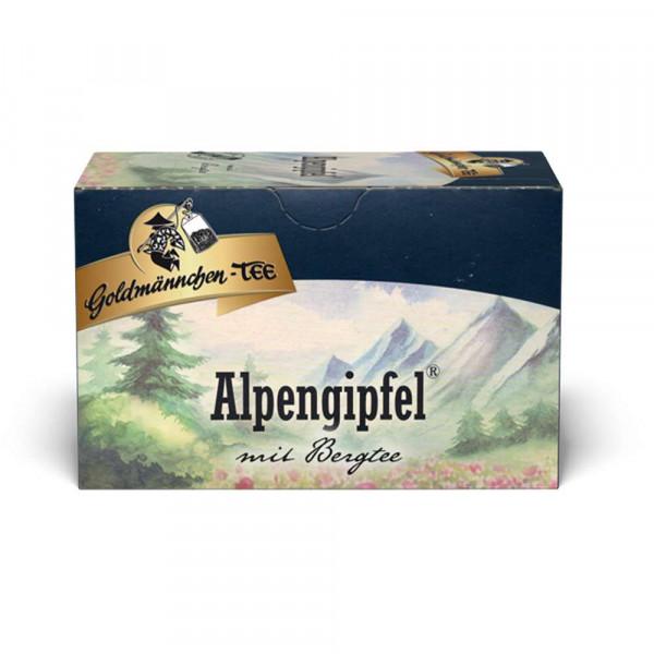 Alpengipfel Tee