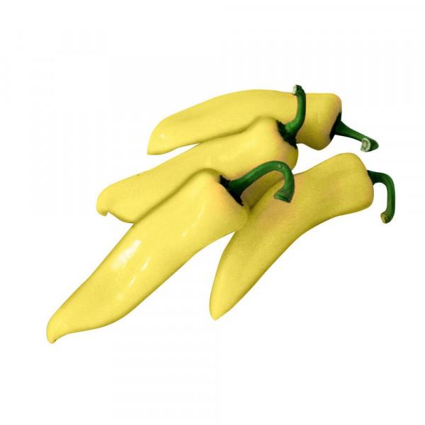 Spitzpaprika gelb, Beutel