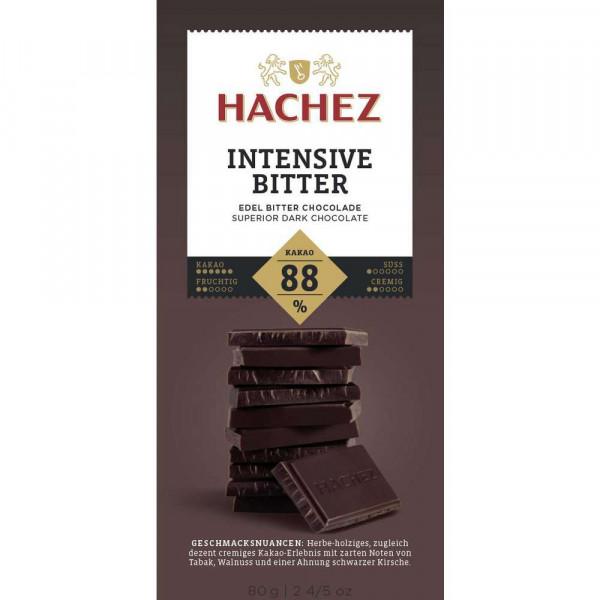 """Schokolade """"intensive-bitter"""""""