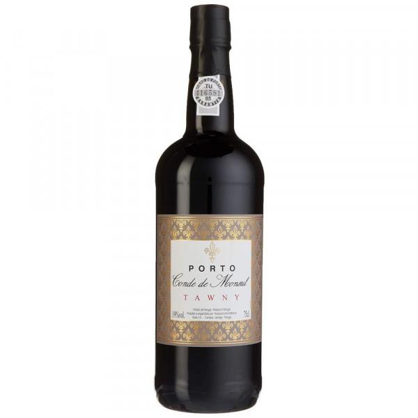Portwein Conde De Monsul Tawny 20%