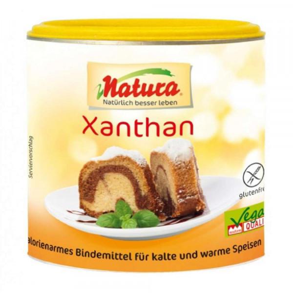 Xanthan