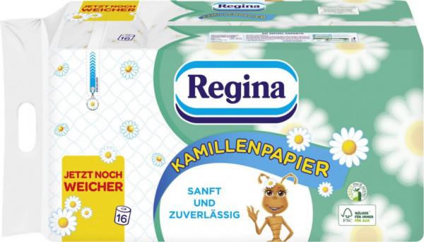 Toilettenpapier, Kamille 3-lagig