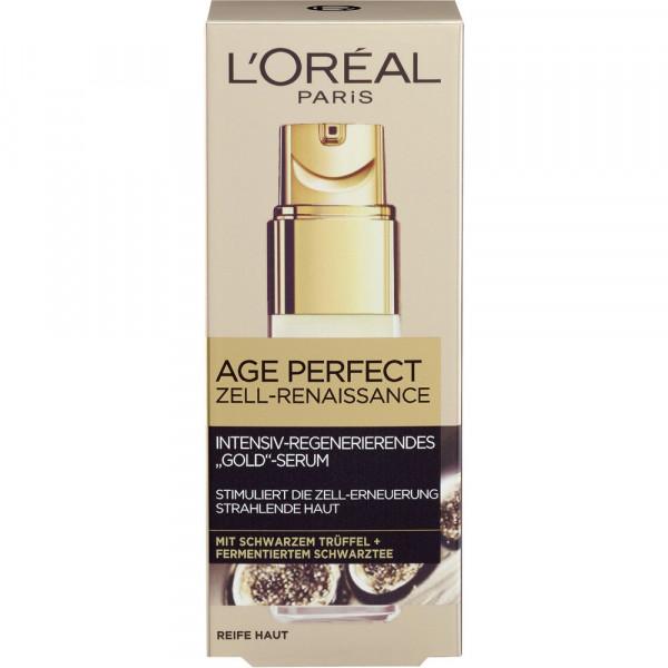 Age Perfect Zell-Renaissance Serum