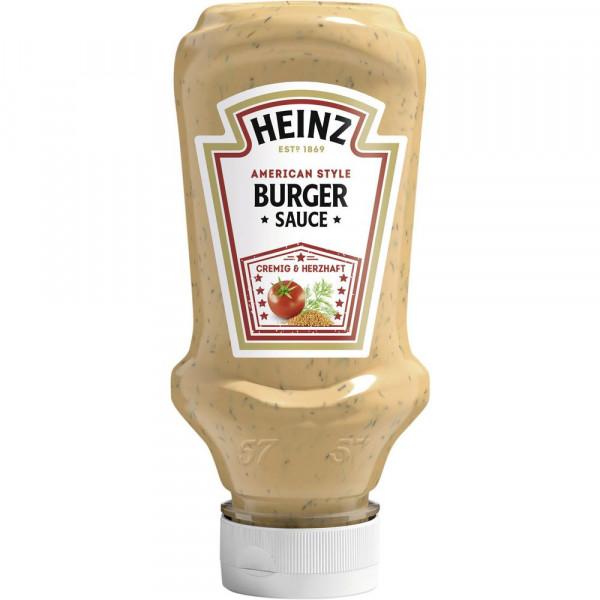 Feinkost Sauce, Amerikanisch