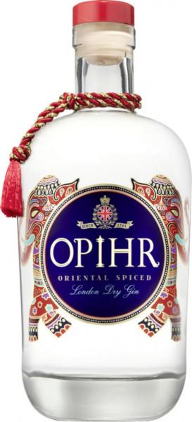 Oriental Spiced Gin 42,5%