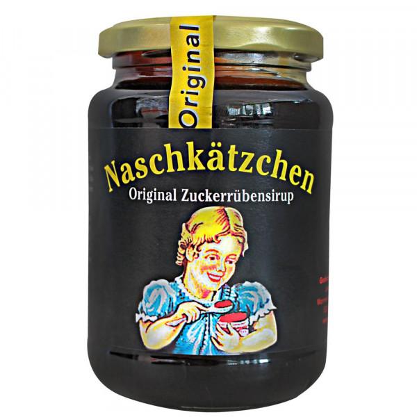 """Zuckerrübensirup """"Naschkätzchen"""""""