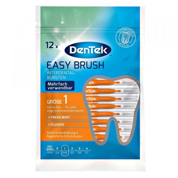 Easy Brush - Interdental Bürsten