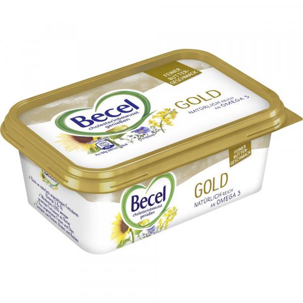 Margarine Gold 80% Fett