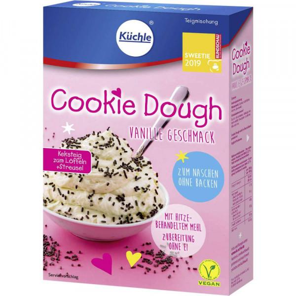 """Backmischung """"Cookie Dough"""", Vanille"""