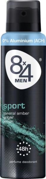 Deo Spray, Men Sport