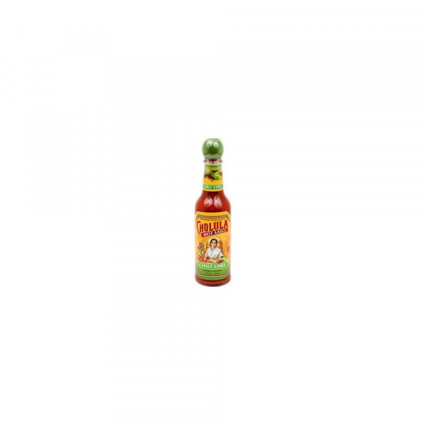 Hot Sauce, Chili Lime