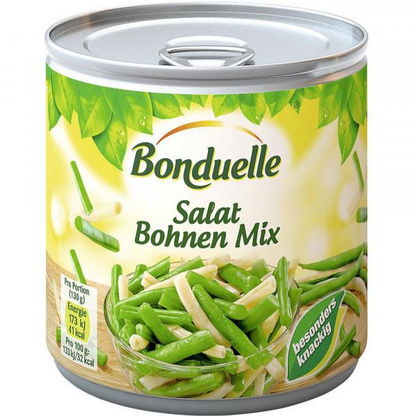 Salat-Bohnen Mix