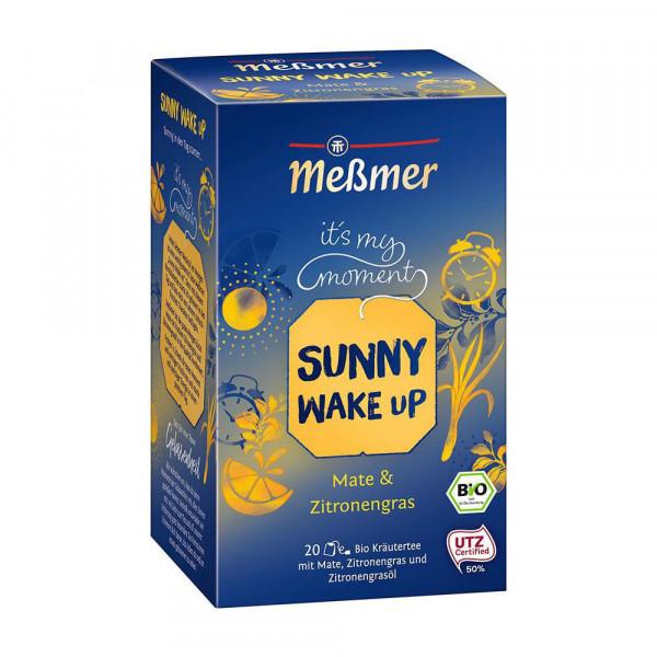 """Kräutertee """"Sunny Wake Up"""""""