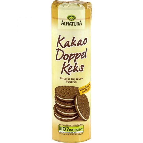 Bio Doppelkeks, Kakao