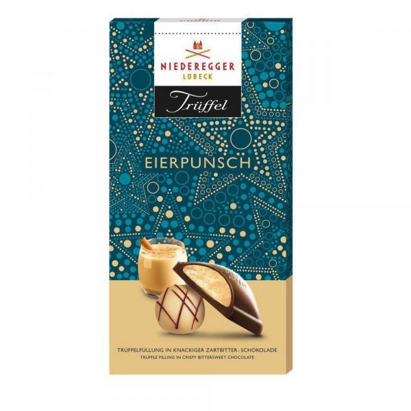 """Schokolade """"Trüffel-Eierpunsch"""""""