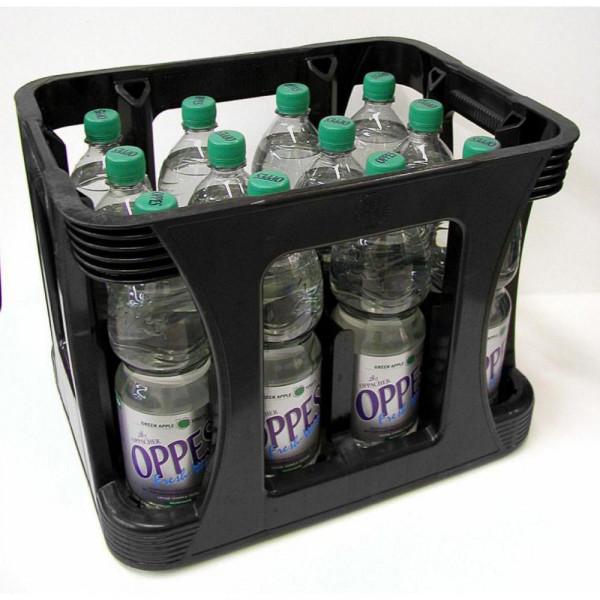 Pfirsich Mineralwasser, mit Kohlensäure (12 x 1 Liter)