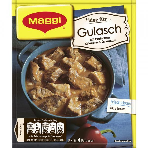 Fix Gulasch