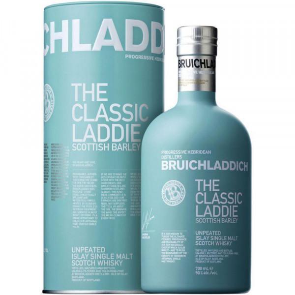 Islay Single Malt Scotch Whisky Scottish Barley 50%