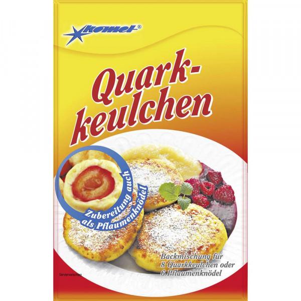 Quarkkeulchen
