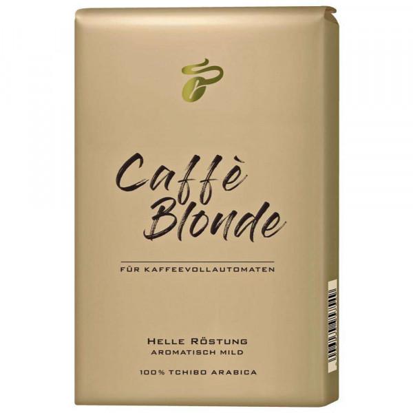 Caffè Blonde, ganze Bohne