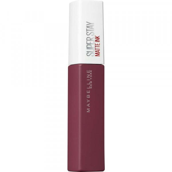 Lippenstift Superstay Matte Ink, Ruler 80