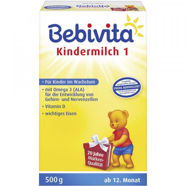 Kindermilch, 1