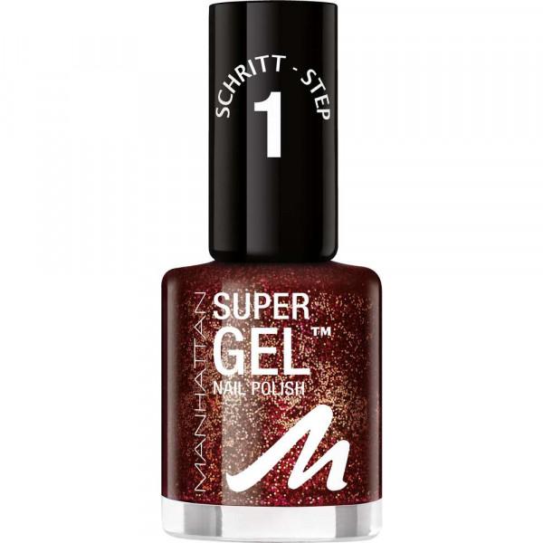 Nagellack Super Gel Nail Polish Xmas Limited Edition, Ho Ho Ho 003
