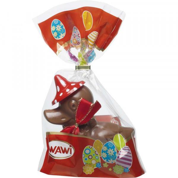 Schokoladen-Entchen Cello