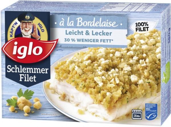 "Schlemmer-Filet ""à la Bordelaise leicht & lecker"", tiefgekühlt"