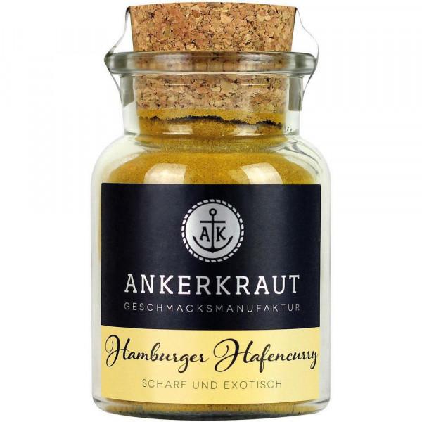 """Curry """"Hamburger Hafen"""""""