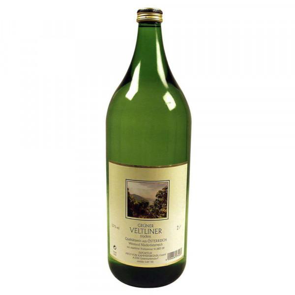 Grüner Veltliner 2 Liter