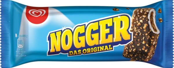 "Schokoladen Eis ""Nogger"", Original"