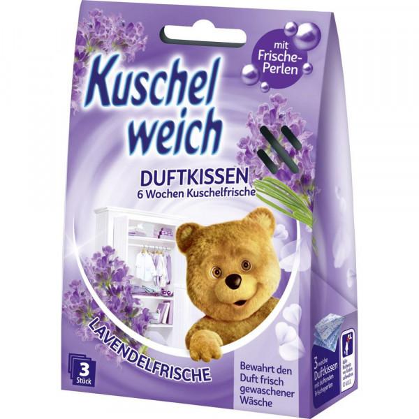 """Textilerfrischer """"Duftsäckchen"""", Lavendel"""