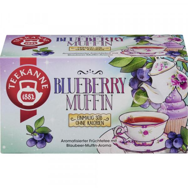 """Früchtetee """"Blueberry Muffin"""""""