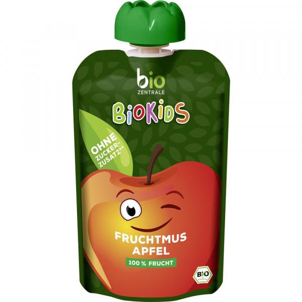 BioKids Fruchtmus, Apfel
