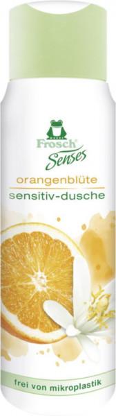 "Duschgel ""Orangenblüte"""
