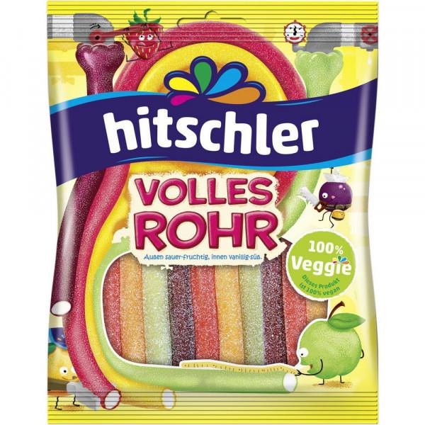 "Fruchtgummi ""Volles Rohr XXL"""