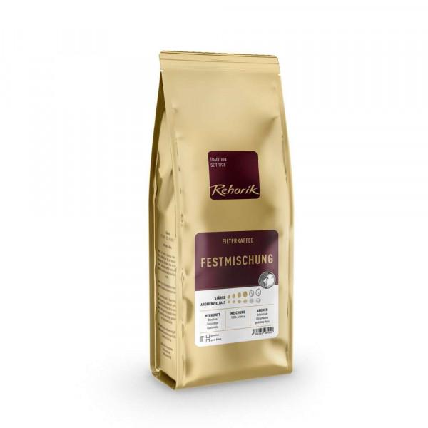 "Kaffee-Bohnen ""Festmischung"""