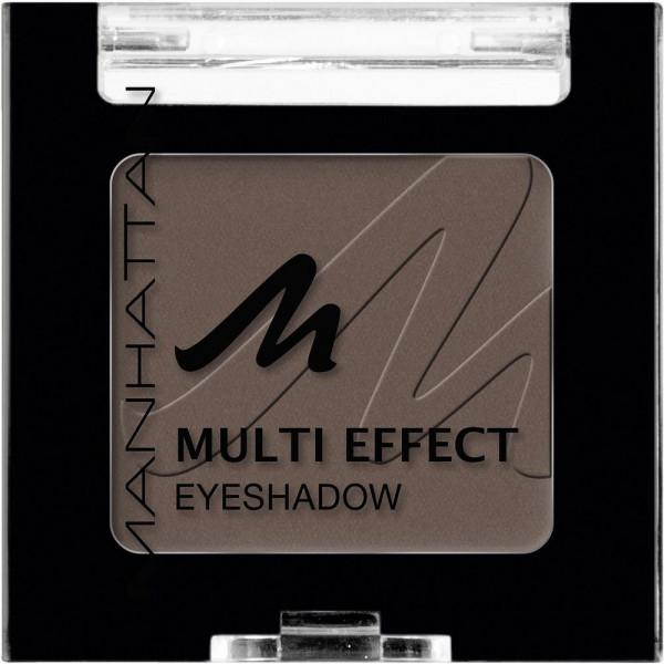 Lidschatten Multi Effect Eyeshadow, Mad Maroon 95R
