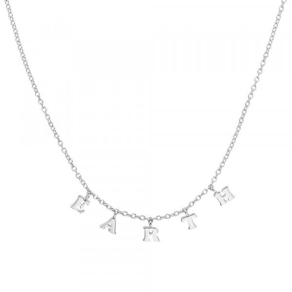 Damen Halskette mit Anhänger aus Silber 925 (4056867024778)