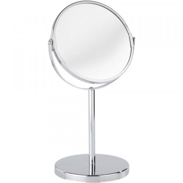Kosmetikspiegel mit 3-fach Vergrößerung