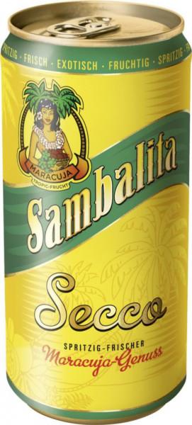 Sambalita Frucht-Secco 7%