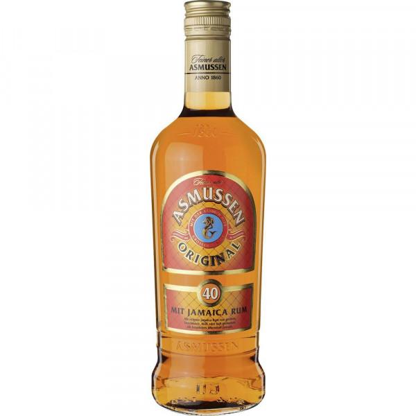 Original Blended Rum 40%