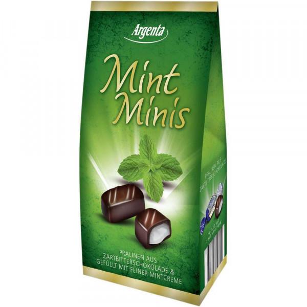 Mint Minis