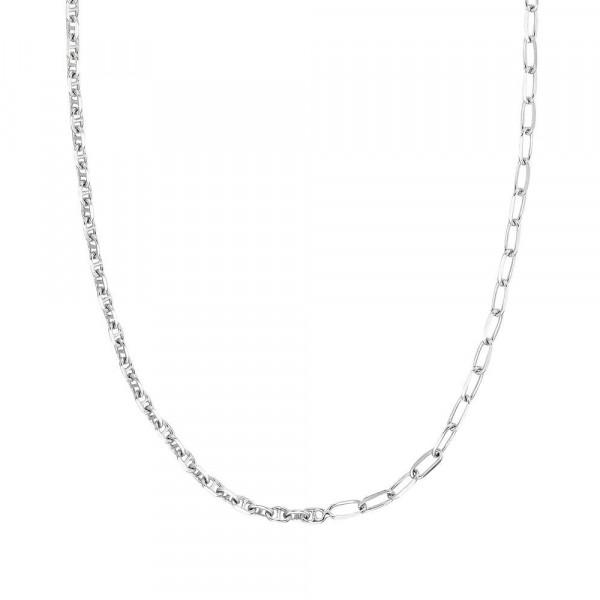 Damen Halskette aus Silber 925 (4056874027663)