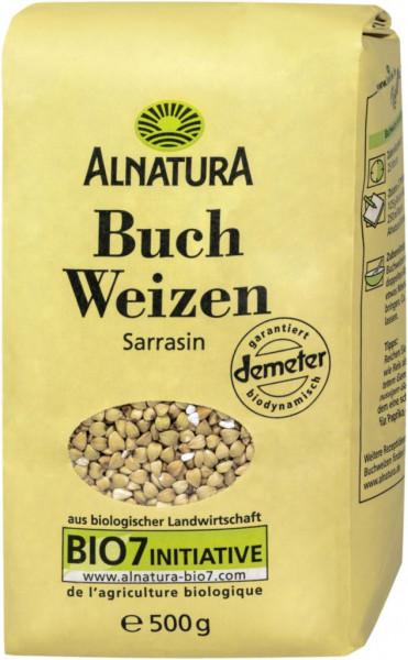 Bio Buchweizen