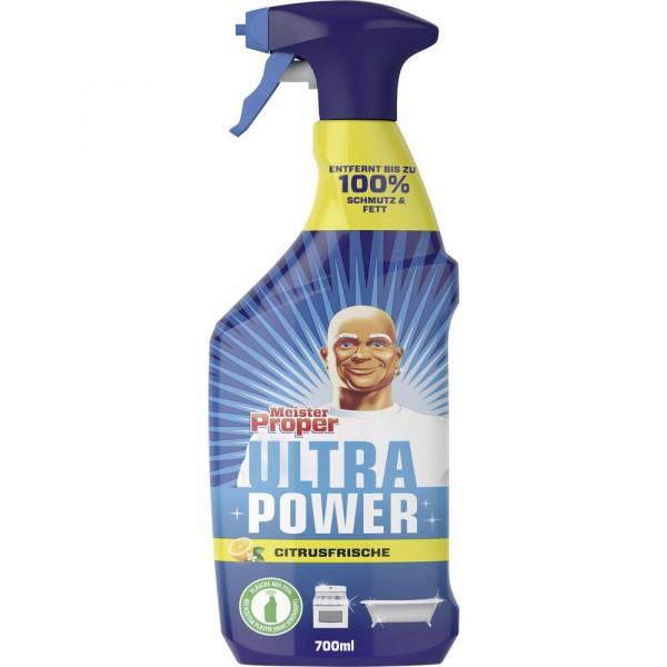 """Allzweckreiniger """"Ultra Power"""", Citrus"""