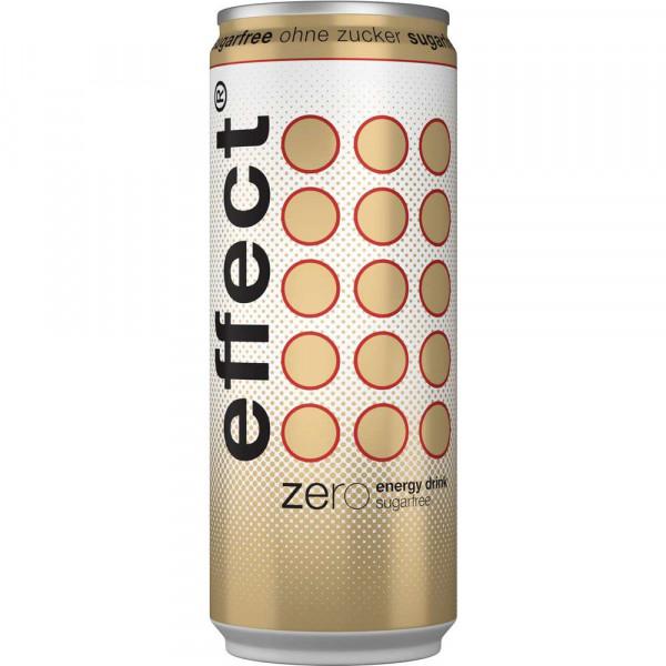 Energy Drink Zero, zuckerfrei