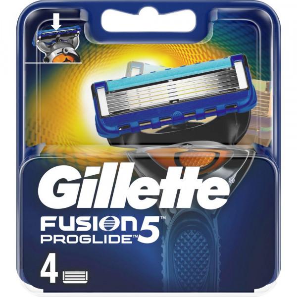 Fusion5 ProGlide, Rasierklingen